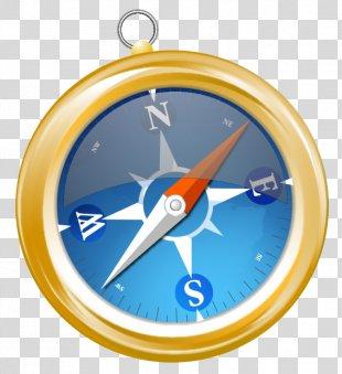 Safari Web Browser Apple MacOS - Safari PNG