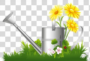 Spring Flower Clip Art - Spring Tulips Cliparts PNG
