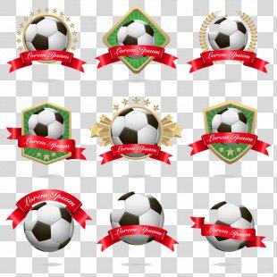 American Football Stadium Logo - Football Logo Design PNG