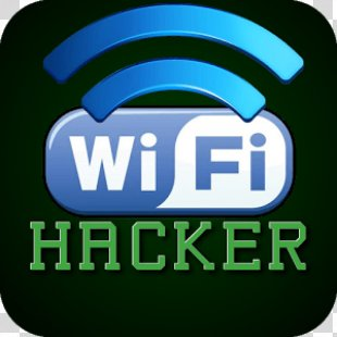 Wifi Hacker Prank Cracking Of Wireless Networks Android Security Hacker Password Cracking - Wifi PNG