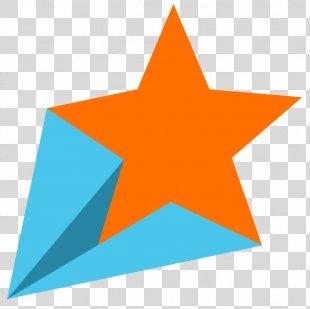 Shooting Stars Clip Art - Stars PNG