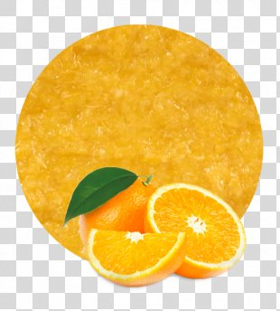 Orange Juice Mandarin Orange Tangelo - Orange PNG