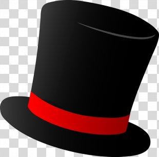 Magic Academy Top Hat Cap Clip Art - Magic PNG