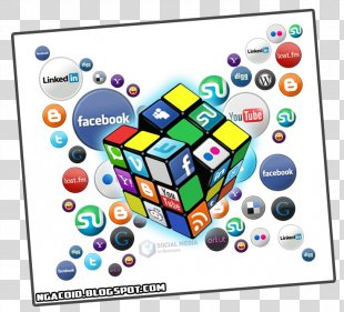 Social Media Marketing Social Networking Service - Social Media PNG