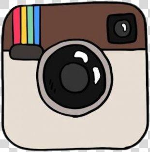 Instagram Logo Sticker Photography - Instagram PNG