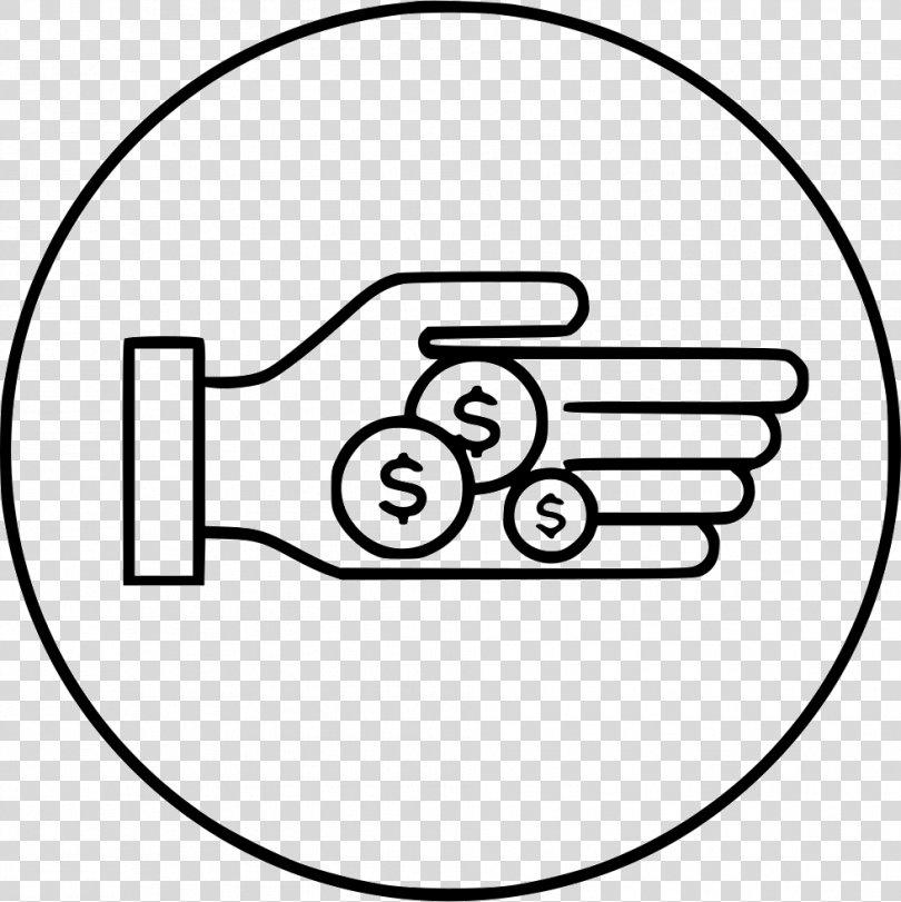 Shopping Clip Art, Money Hand PNG