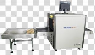 X-ray XR3D Studios, Inc. System Metal Technology - X Ray Unit PNG
