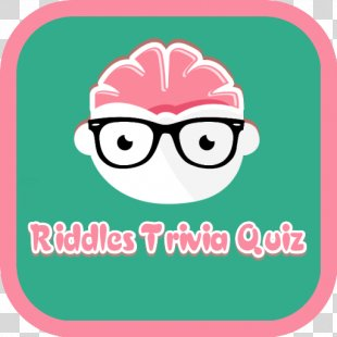 Quiz Game Show Trivia Word Game - Riddles Quiz PNG