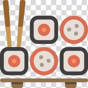 Sushi Sashimi Japanese Cuisine Food - Sushi PNG