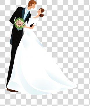 Wedding Invitation Bridegroom Marriage - Wedding PNG