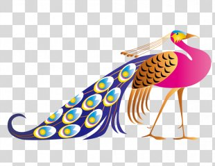 Peafowl Free Content Peacock Dance Clip Art - Peacock PNG