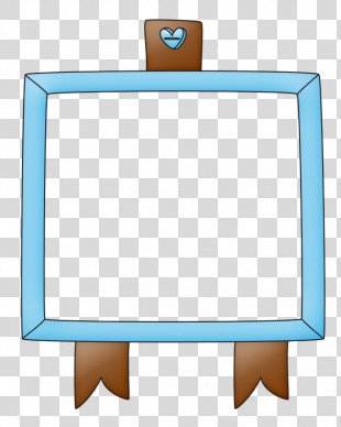 Picture Frames Borders And Frames Image Clip Art Design - Cute Doodle Borders And Frames PNG