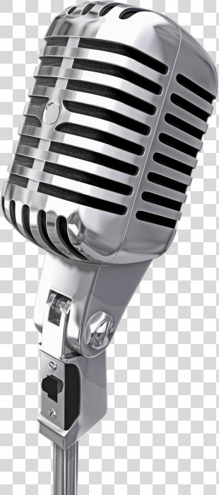 Wireless Microphone Audio Clip Art - Mic PNG