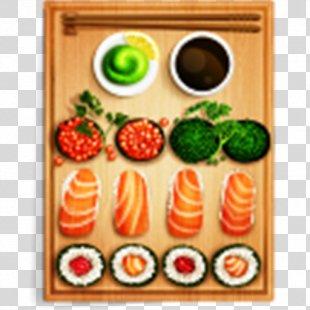 @icon Sushi Icon Design - Sushi PNG