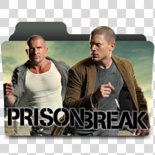 Lincoln Burrows Dominic Purcell Prison Break Michael Scofield Television Show - Jail PNG