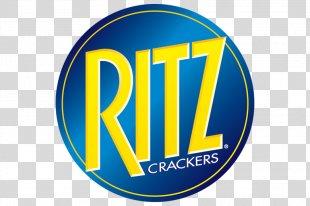 Logo Ritz Crackers Emblem Product Brand - Ritz Crackers PNG