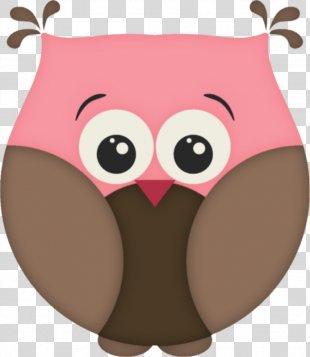 Owl Drawing Clip Art - Cartoon Owl PNG