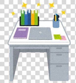 Desk Office Business Job Labor - Desk Work PNG