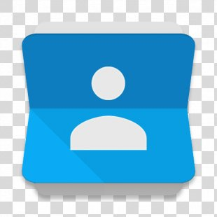 Google Contacts Google Calendar Contact List Address Book Google Docs - Contact Icon New PNG