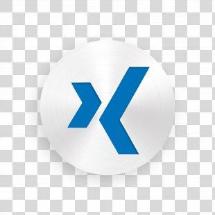 Social Media Brand Logo - Social Media PNG