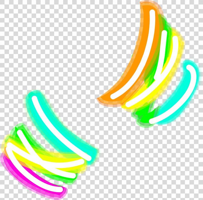 Clip Art Glow Stick Bracelet Party, Gourmet Club PNG