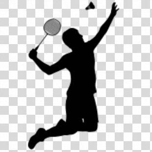 Badminton Complete Vector Graphics Badminton Asia Championships Logo - Badminton PNG