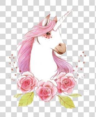 Unicorn Wallpaper - Unicorn PNG