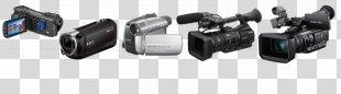 Video Cameras Camcorder Digital Cameras Photography - Video Camera PNG