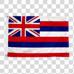 Flag Of Hawaii Annin & Co. State Flag - Flag PNG