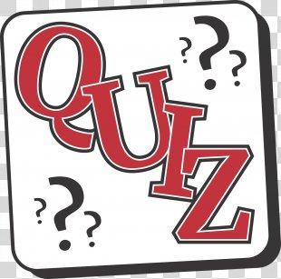 Pub Quiz Test General Knowledge Game - Quiz PNG