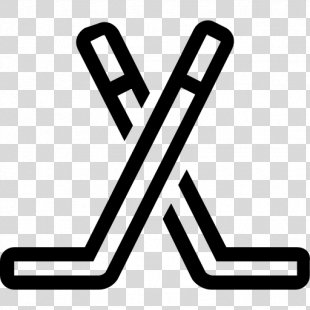 Hockey Sticks Ice Hockey Stick Hockey Puck - Hockey PNG
