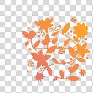 Wedding Invitation Clip Art - Wedding Flowers PNG