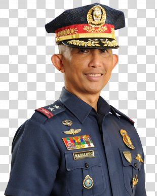 Police Officer Army Officer Philippine National Police Ronald Dela Rosa - Police Officer PNG