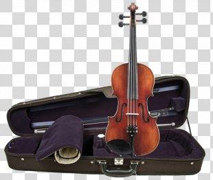 Violin And Viola Violin And Viola Cello - Violin PNG