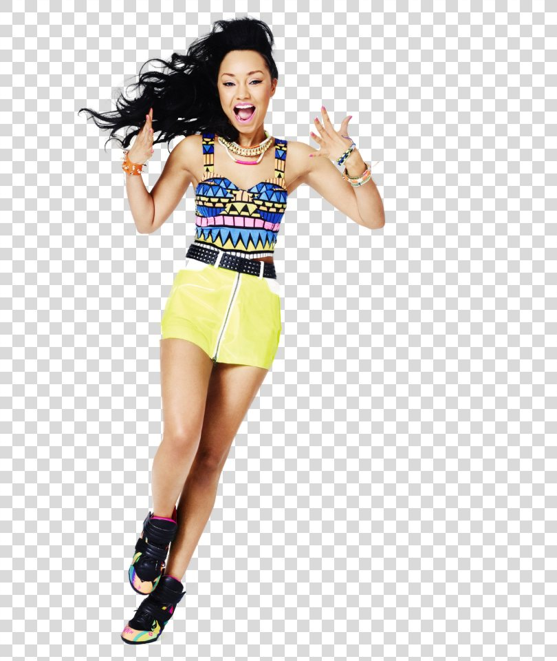 Little Mix Celebrity Seventeen Photo Shoot, Leighanne Pinnock PNG, Free Download