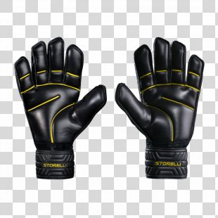 Goalkeeper Glove Football Guante De Guardameta Sporting Goods - Goalkeeper Gloves PNG