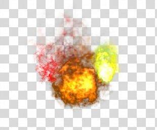Magic Alpha Compositing Animation - Magic PNG