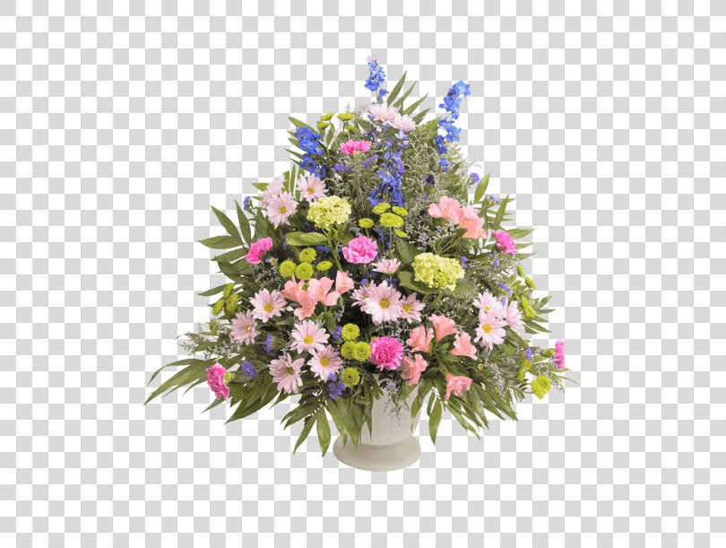 Floral Design Cut Flowers Flower Bouquet Artificial Flower, Flower PNG