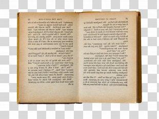 Books Cartoon - Publication Document PNG