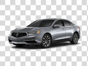 2019 Acura TLX Car Luxury Vehicle 2018 Acura TLX Sedan - New Acura PNG