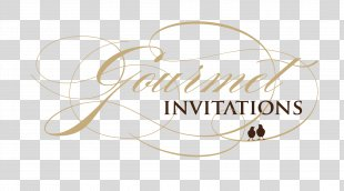 Wedding Invitation Paper Logo Marriage - Wedding Invitation PNG