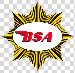 Birmingham Small Arms Company BSA Gold Star Boy Scouts Of America BSA Motorcycles Logo - Motorcycle PNG