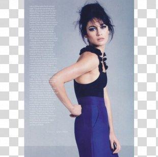 Olga Kurylenko Fashion Model Photo Shoot Fashion Model - Model PNG