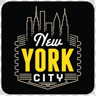 New York City Logo Hoodie T-shirt Brand - New York PNG