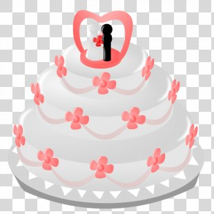Wedding Cake Wedding Invitation Marriage Clip Art - Cake Images PNG