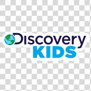 Discovery Kids Logo Discovery, Inc. Discovery Family - Child PNG