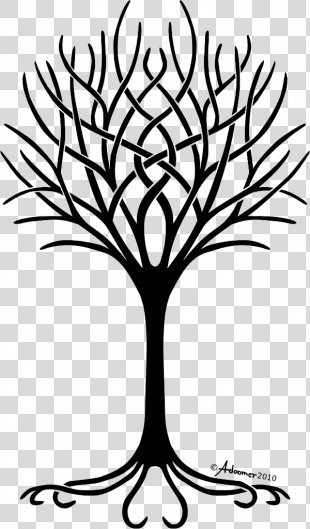 Tree Of Life Free Content Clip Art - Tree Of Life Clipart PNG