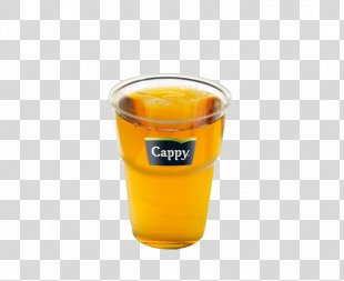 Orange Drink Orange Juice Harvey Wallbanger Orange Soft Drink Pint Glass - Orange PNG