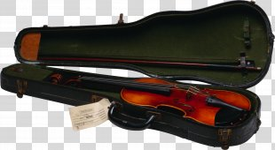 Violin Music Photography Image Packaging And Labeling - Violin PNG