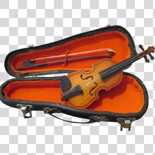 Violin Family Musical Instruments Cello Bowed String Instrument - Violin PNG